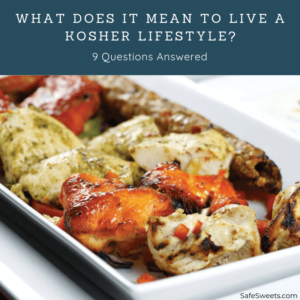 what does it mean to live a kosher lifestyle